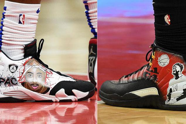33f28169277 NBA Sneaker King Power Rankings  Paul George